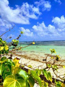 Plaża Bois Jolan