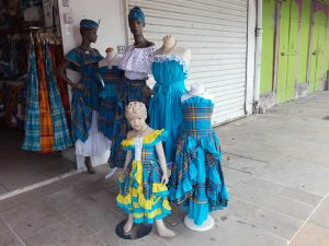 Moda karaibska