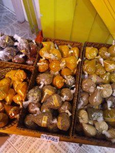 spices, przyprawy karaibskie