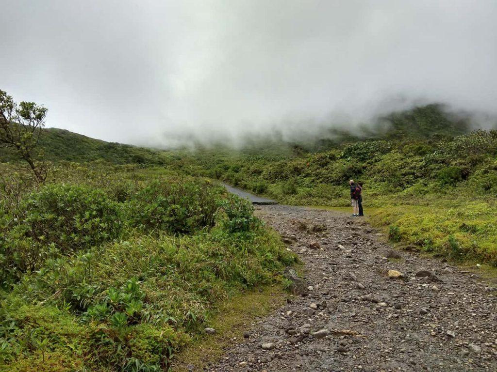 wulkan Gwadelupa