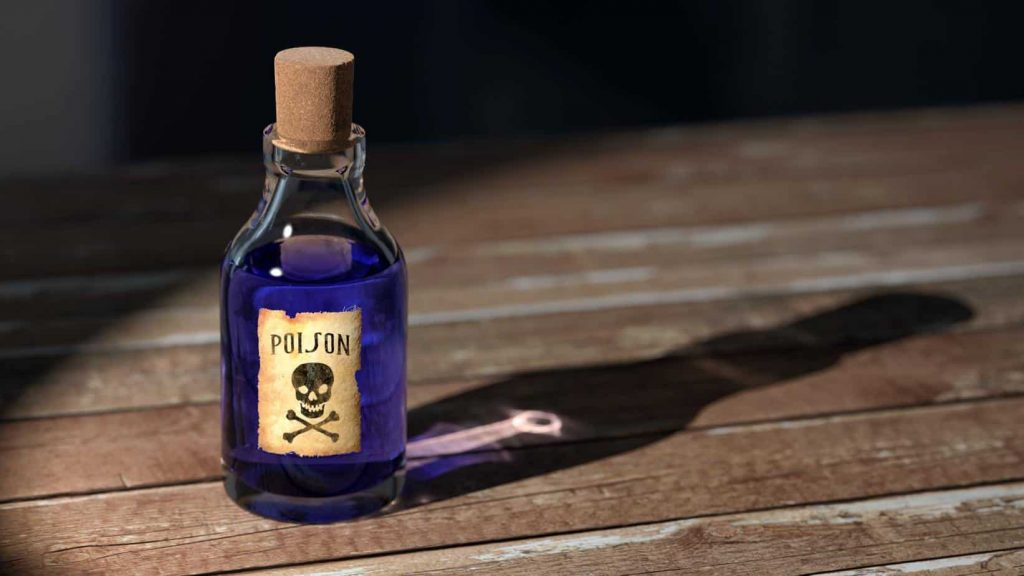 mixture poison