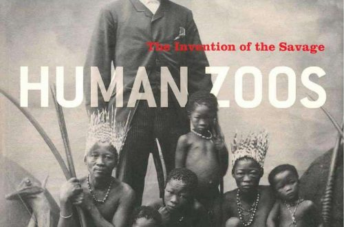 zoo humains