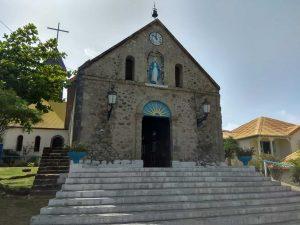 les saintes eglise